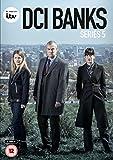 DCI Banks - Series 5 [Reino Unido] [DVD]