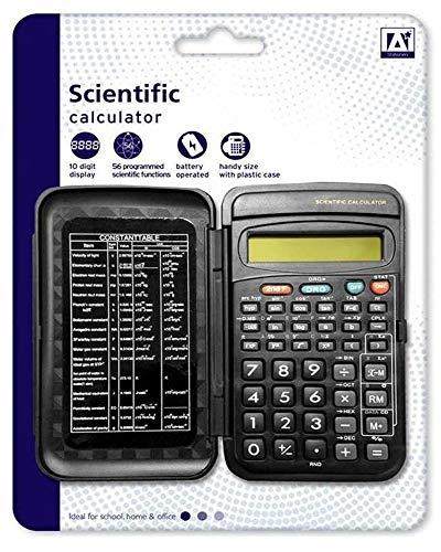 wissenschaftlich Rechner