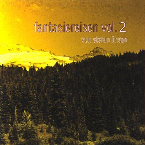 Fantasiereisen Vol. 2 Titelbild