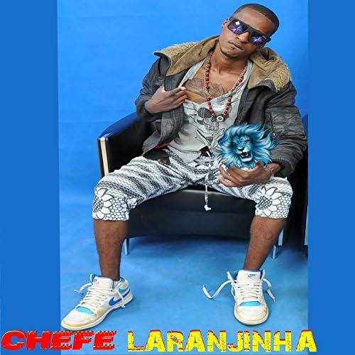 Chefe Laranjinha