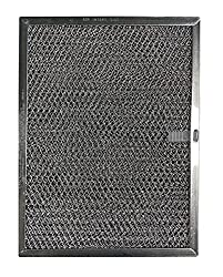Aluminum Grease Mesh Charcoal Carbon Combo Range Hood Filter
