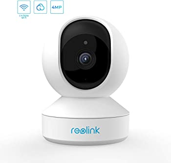 Reolink E1 Pro 4MP Super HD Indoor WiFi Camera