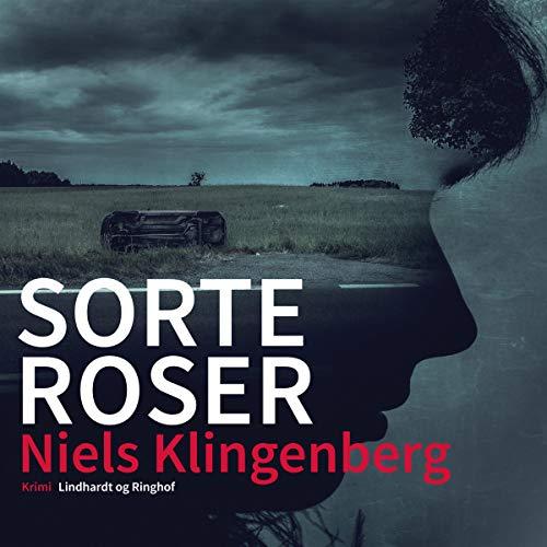 Sorte roser cover art