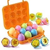 Casibecks Huevos Juguetes a Juego Juguetes para niños Juguetes...
