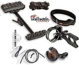 PSE Gemini Skullworks Camo Archery Accessory Package #01264SW