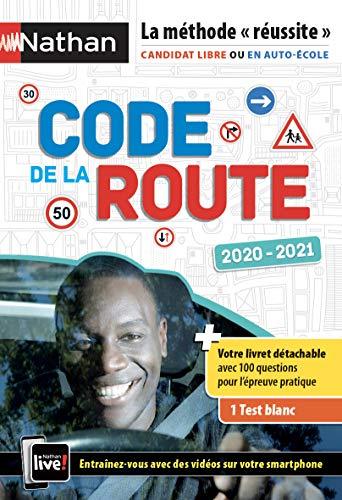 Code de la route 2020/2021
