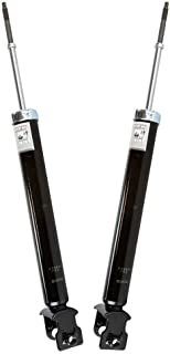 AutoShack KS47317PR Rear Pair of Shocks 2 Pieces Fits Driver and Passenger Side