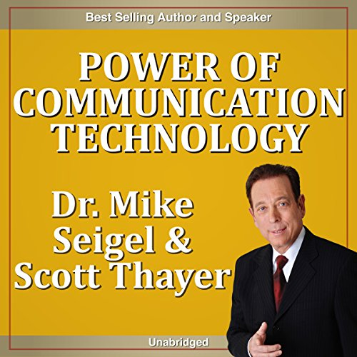 Power of Communication Technology cover art