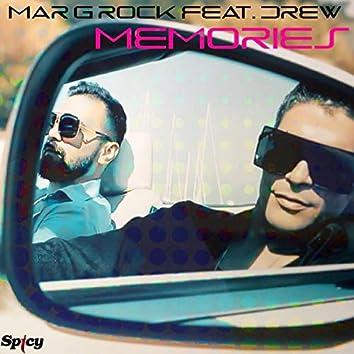 Memories (feat. Drew)
