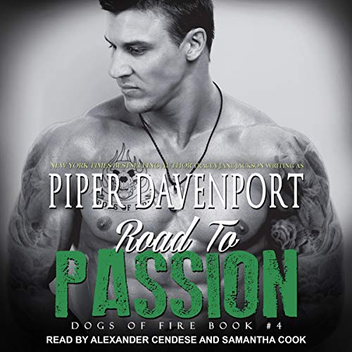 Road to Passion cover art
