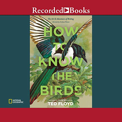 How to Know the Birds cover art