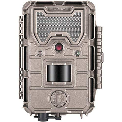 Bushnell 16MP HD ESSENTIAL E3 TAN, LOW GLOW