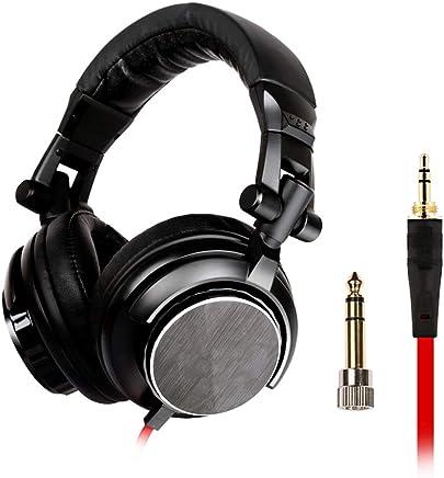 PXYUAN Microfono da Gioco, Bass Surround, Microfono con cancellazione del Rumore da Microfono a Microfono, Compatibile con PC, Laptop, Xbox One, PS4, Switch Nintendo e dispositivi mobili, Nero - Trova i prezzi più bassi