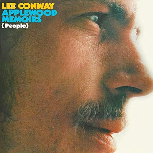 Lee Conway
