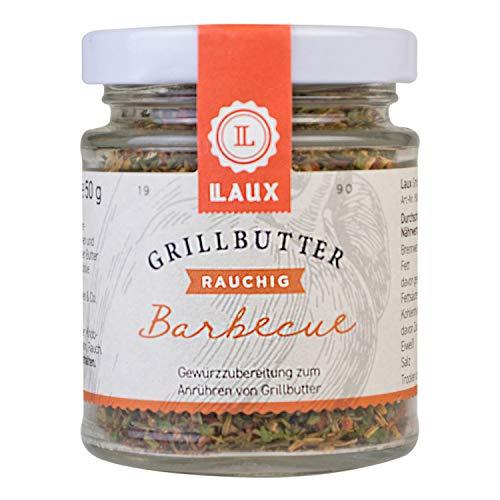 Grillbutter BBQ Gewürz 50g - Gewürz - Laux GmbH