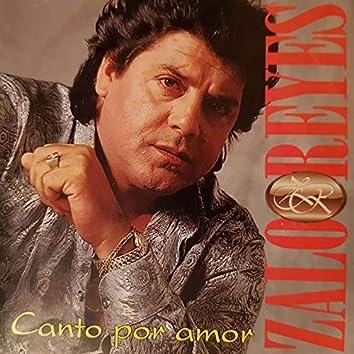Canto Por Amor
