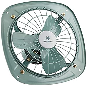 Havells Ventil Air DSP 230mm Exhaust Fan (Pista Green)