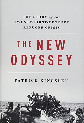 Image of The New Odyssey: The Story of the Twenty-First Century Refugee Crisis