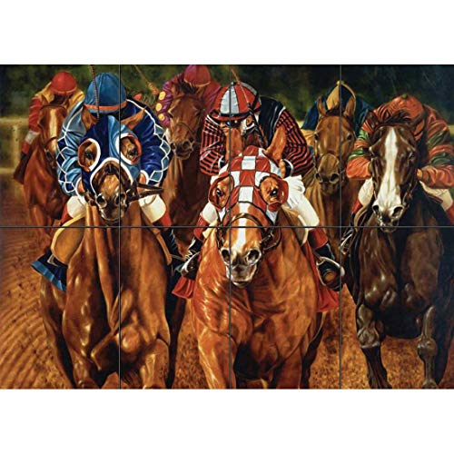 horse racing pictures - 5