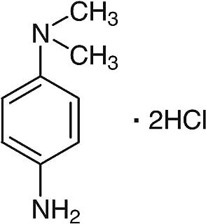 TCI America: N,N-Dimethyl-1,4-phenylenediamine Dihydrochloride, D3931-5G, 99.0% (HPLC,T)