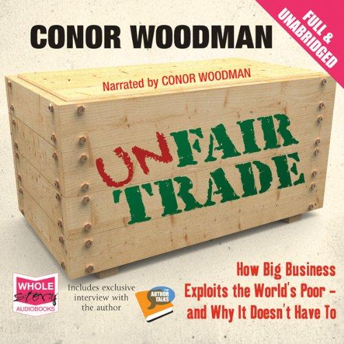 Unfair Trade cover art