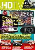Die richtige Wahl für Ihre Ansprüche LG OLED C1 Samsung QN95A Sony VPL-VW290ES: Kinoqualität mit echter 4K-SXRD-Technik Next-Gen-Horror mit Resident Evil Village