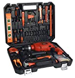 iBELL Professional Tool Kit