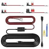 Best Mini Dash Cams - Dash Cam Hardwire Kit, Mini USB Port to Review
