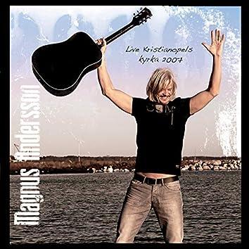 Live Kristianopels Kyrka 2007