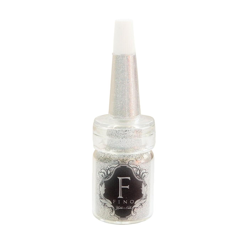 おもちゃ通り抜ける糞Bonnail Fino(フィノ)エクララメ ファインシルバー 5g