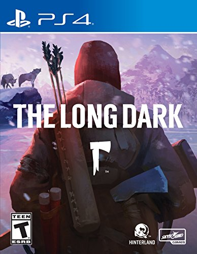 The Long Dark - PlayStation 4