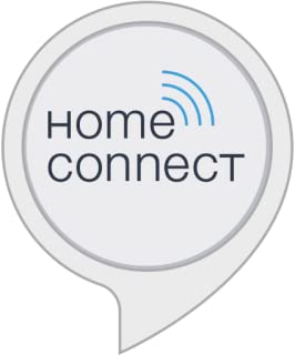 Home Connect Dishwasher