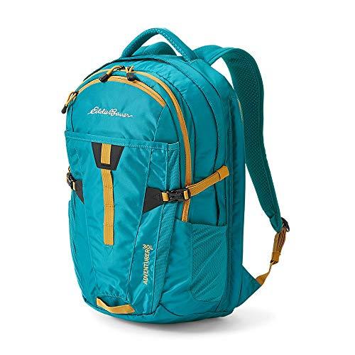 Eddie Bauer Adventurer Women's 30L Pack, Meridian Blue ONE SIZE