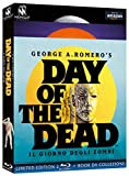 Day Of The Dead – Il Giorno Degli Zombi Esclusiva Amazon (2 Blu-ray) [Tiratura Limitata Numerata 1000 Copie]