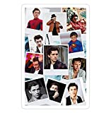 Tom Holland, Tom Holland Decal Sticker - Sticker Graphic - Auto, Wall, Laptop, Cell, Truck Sticker for Windows, Cars, Trucks