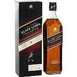 【販売量世界No.1 スコッチウイスキー】ジョニーウォーカー ブラックラベル 12年 シェリーエディション 700ml [ ウイスキー イギリス ] [ギフトBox入り]