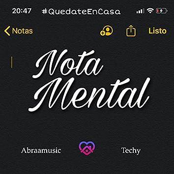 Nota Mental (feat. Techy)