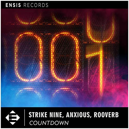 Strike Nine, The Anxious & Rooverb