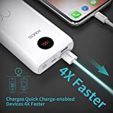 Romoss - PowerBank 20000mAh Quick Charge 3.0 Power Delivery 18W