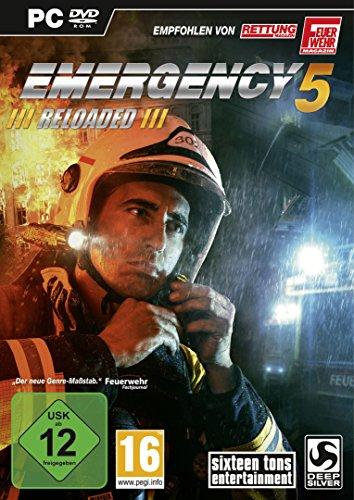 Emergency 5 Reloaded (PC)