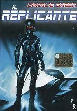 Il Replicante  [Italia] [DVD]