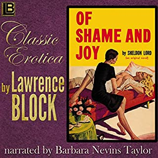 Of Shame and Joy (Collection of Classic Erotica) (Volume 11) audiobook cover art