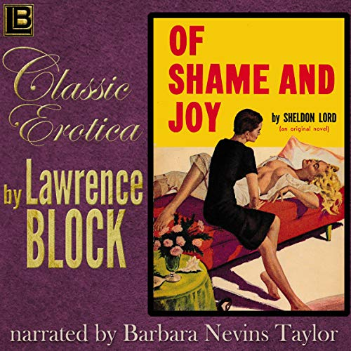 Of Shame and Joy (Collection of Classic Erotica) (Volume 11) Titelbild