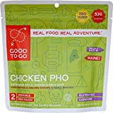 GOOD TO-GO Chicken Pho - Double Serving |...