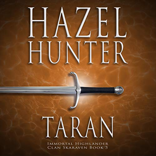 Taran (A Scottish Time Travel Romance)  By  cover art