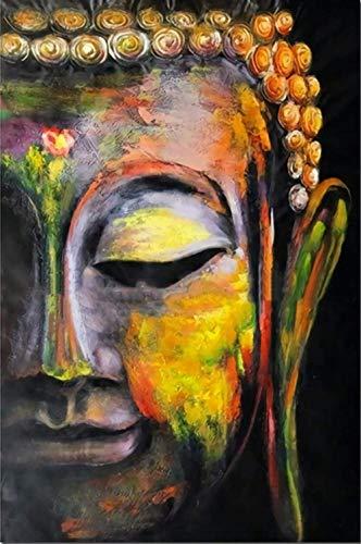 Puzzles Rompecabezas Buda Avatar