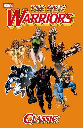 New Warriors Classic - Volume 1 (Graphic Novel PB)