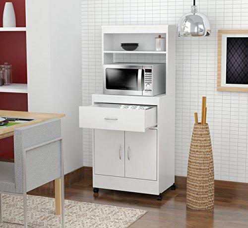 Inval Gabinete para microondas