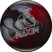 Ebonite Maxim Captain Odyssey Bowling Ball