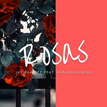 Rosas (feat. Hyrum Novacek)